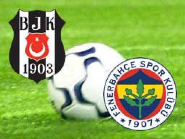 Beşiktaş İlk Derbiden Zaferle Ayrıldı