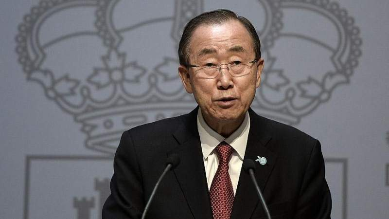 BM Genel Sekreteri Türk halkını kutladı