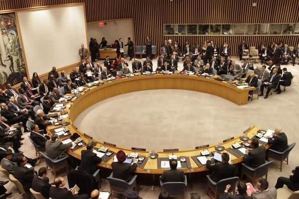 BM'de Suriye Fiyaskosu