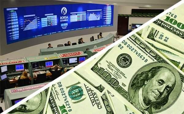 Borsa ve Dolarda İyi Haber