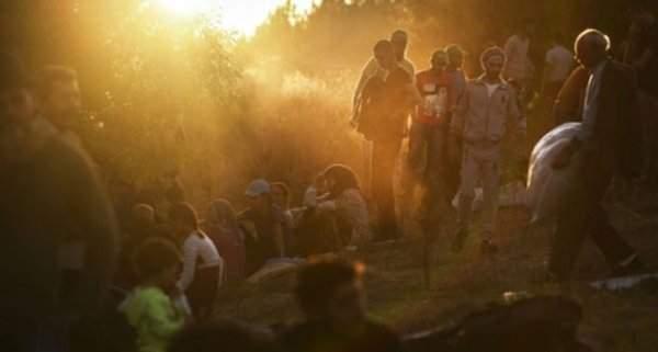Bulgaristan Türkiye Sınırına Yığınak Yapıyor
