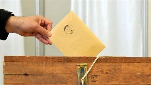 Bulgaristan'da oy verme işlemi başladı