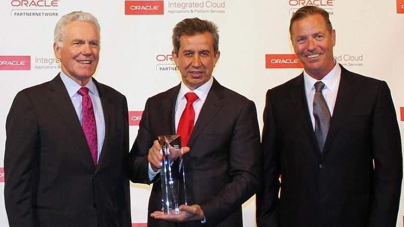 Bulut teknolojide Türk firmaya ödül