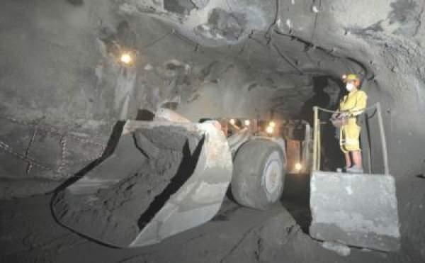 Çayeli Bakır Madeni işçileri greve başladı