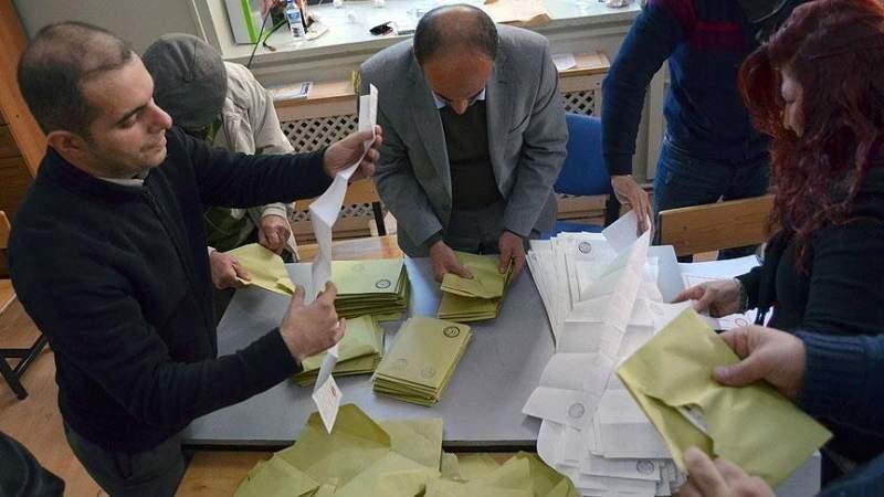 CHP bazı sandık sonuçlarına itiraz etti