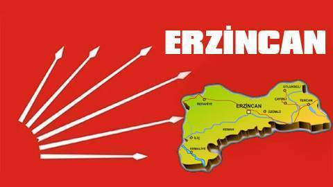 CHP Erzincan\'da da seçim sonucuna itiraz etti