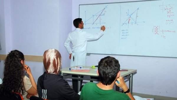 Dershane Öğretmenleri MEB'e Atanmak İstiyor