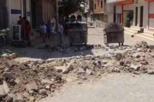 Diyarbakır\'da 22 mahallede sokağa çıkma yasağı!