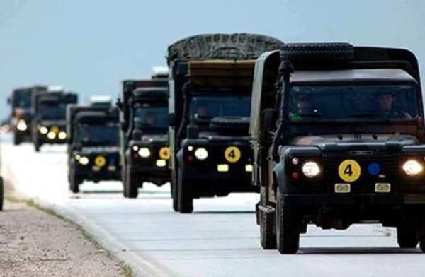 Diyarbakır'da Askere Roketatarlı Saldırı