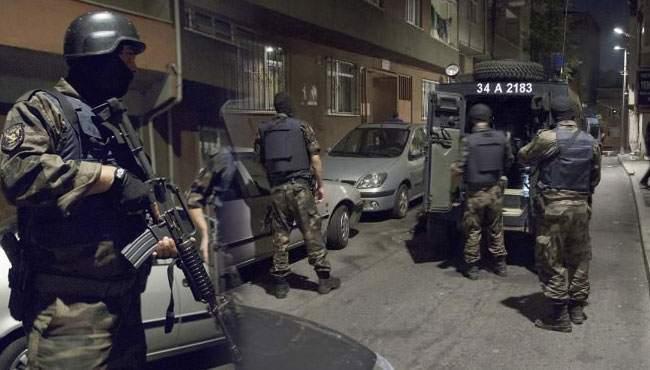Elazığ\'da sokağa çıkma yasağı