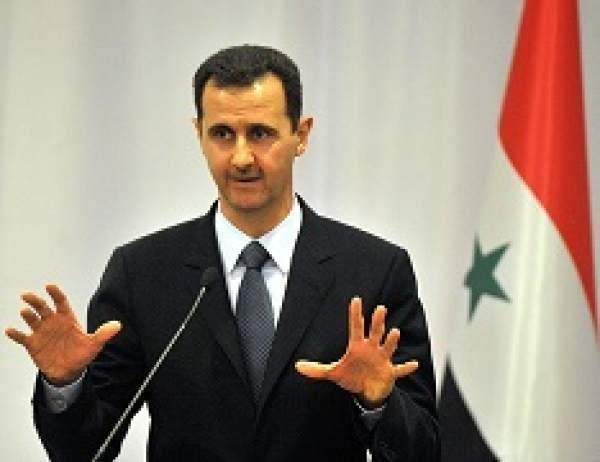 'Esad yakında görevi bırakabilir'