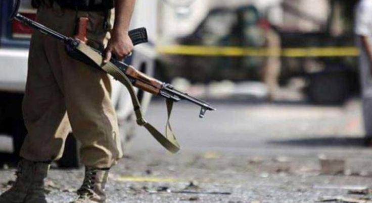 Esed güçleri Türkmen köylerine saldırdı