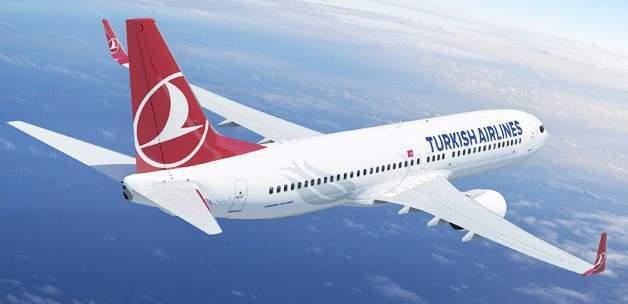 Fanatik taraftarlar THY yolcu uçağını indirdi