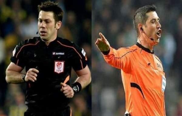 Fenerbahçe-Galatasaray maçının hakemi kim olacak