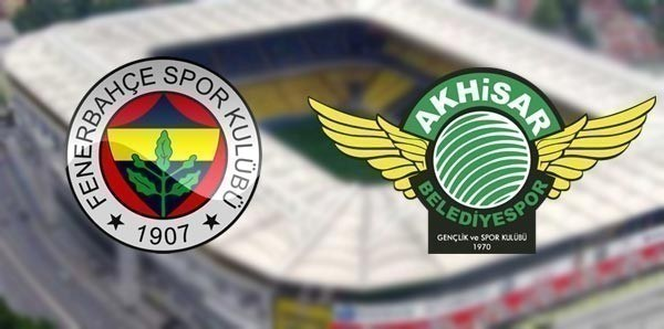 Fenerbahçe'ye  Saraçoğlu'nda Akhisar Engeli