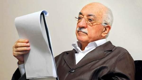 Fethullah Gülen hakkında tutuklama talebi