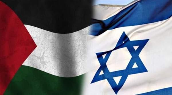 Filistin için uluslararası koruma talebi