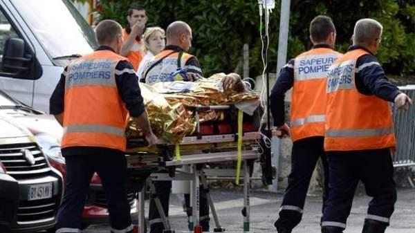 Fransa'da korkunç kaza: 42 ölü