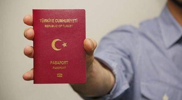 Fransa'dan 48 saatte vize!
