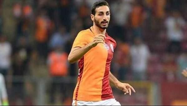 Galatasaray'da bir sakatlık haberi daha