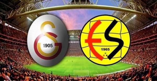 Galatasaray'dan arenada dört dörtlük performans