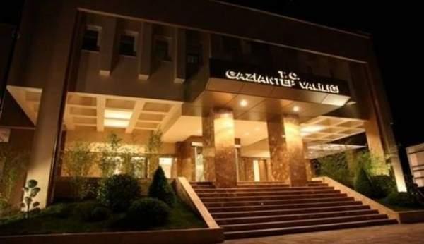 Gaziantep'te 11'i yabancı uyruklu 15 kişi tutuklandı