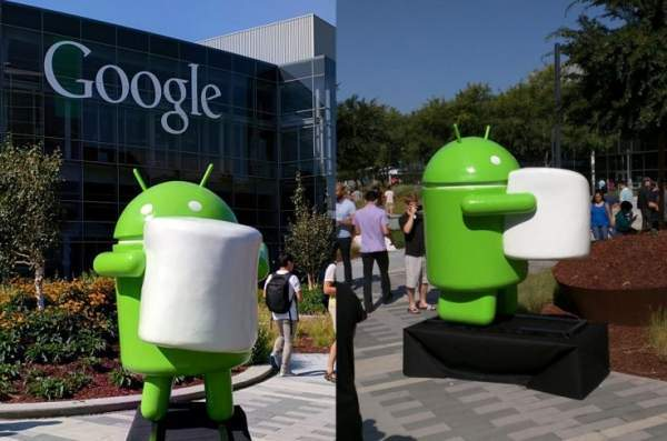 Google Android 6.0'ı Tanıtmaya Hazırlanıyor