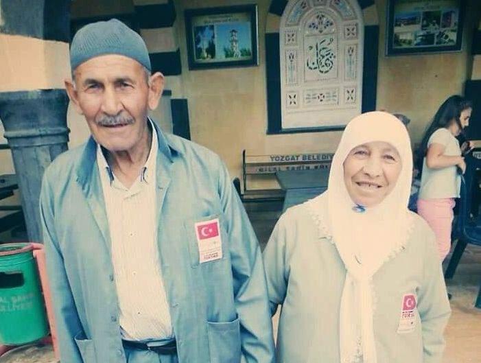 Hac Faciasında Ölen Türklerin Kimlikleri Belli Oldu