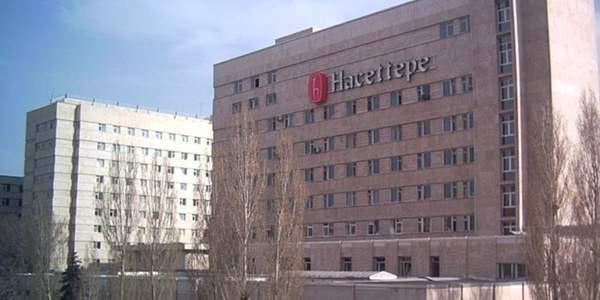 Hacettepe'de parçacık hızlandırıcı laboratuar açıldı