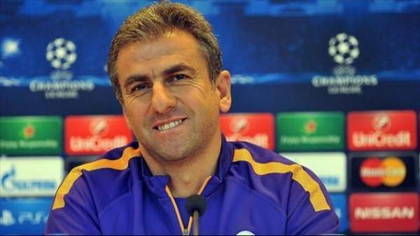 Hamzaoğlu yarın oynanacak Benfica maçının 11'ini açıkladı