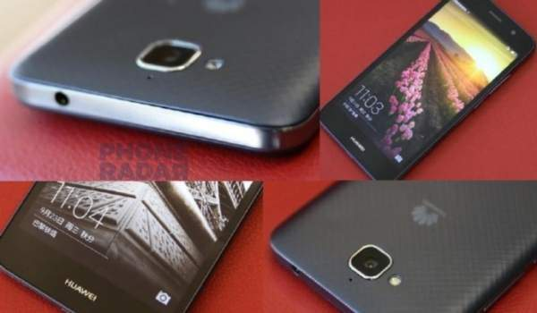 Huawei Enjoy 5 orta segmenti alıp götürecek