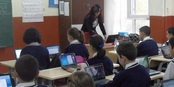 İlkokul öğrencilerine Arapça eğitimi de verilecek