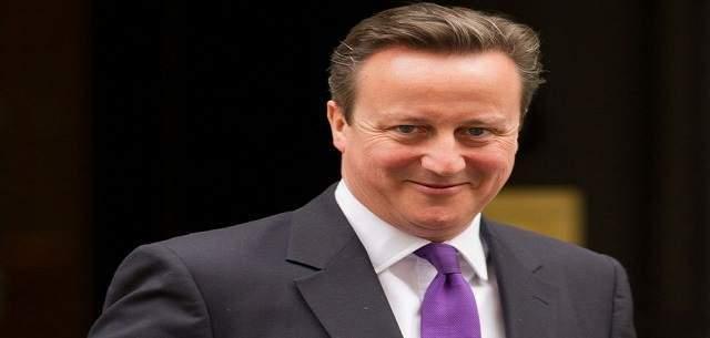 İngiltere Başbakanı\'ndan Davutoğlu\'na tebrik telefonu