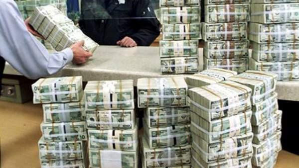 Irak'ta 500 milyar dolar kayıp!