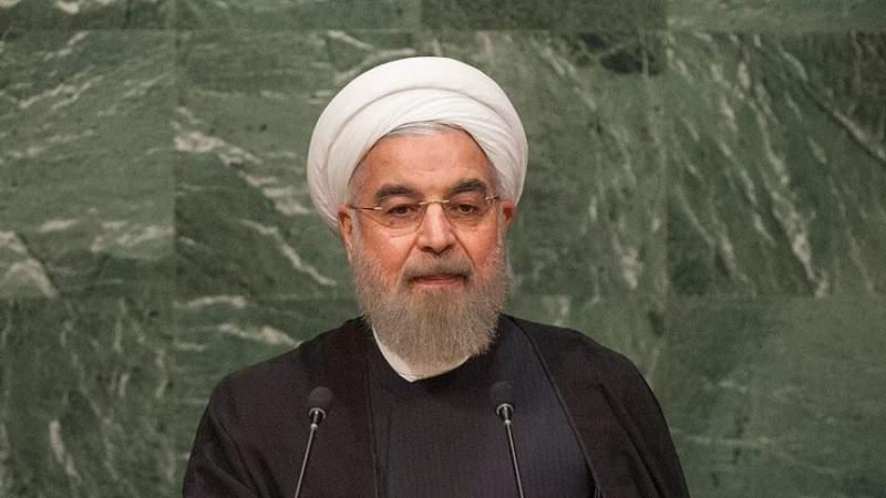 İran Cumhurbaşkanı Ruhani\'den tebrik telefonu