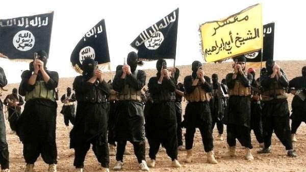 IŞİD Afganistan'dan Saldırıya Geçti
