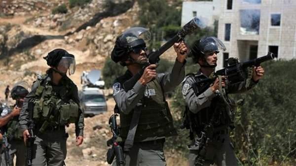 İsrail Batı Şeria'da 1 kişiyi öldürdü, 33 kişiyi yaraladı
