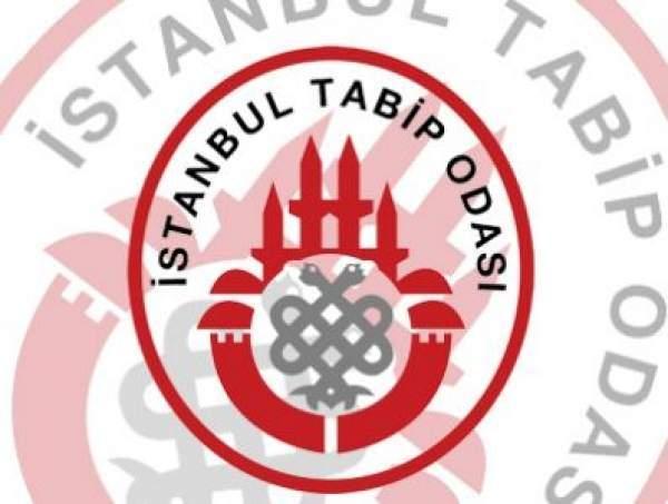 İstanbul Tabip Odası'ndan gezi parkı davası açıklaması