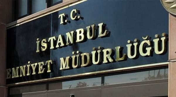 İstanbul'da 1 Suriye ajanı yakalandı