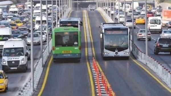 İstanbulluya Bayramda Toplu Taşıma Müjdesi