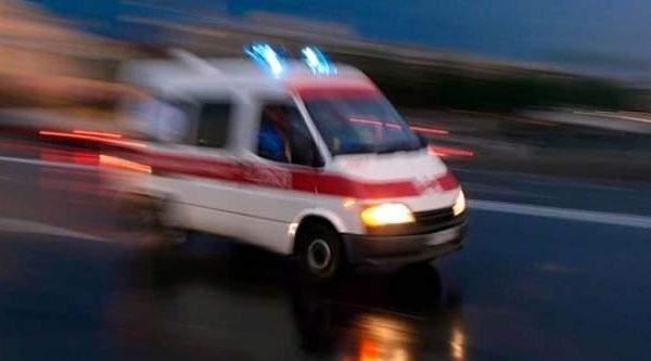 Kalp krizi geçiren astsubay hayatını kaybetti