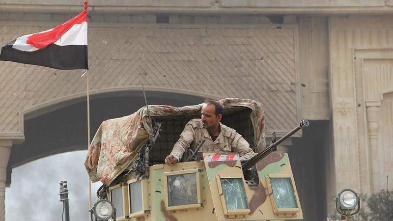 Kanadalı eski asker Irak\'ta tutuklandı