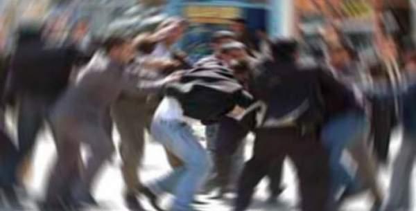 Karabük'te arsa yüzünden kavga: 13 yaralı