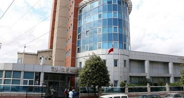 Kaynak Holding'e Polis Baskını