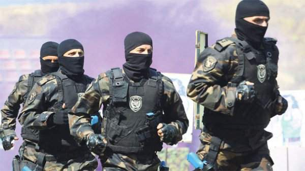 KPSS ile 5 Bin Özel Harekatçı Alınacak