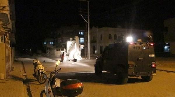 Mardin Nusaybin'den Çatışma Sesleri Yükseliyor