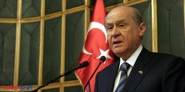MHP: 'Üniversite Sınavı Kalkacak'