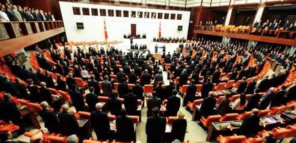 Milletvekili Adayı Olacak Memurlar İçin Son Gün