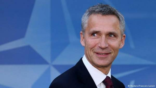 NATO Türkiye'yi savunmaya hazır olduğunu söyledi