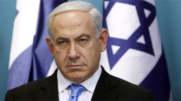 Netanyahu'dan tarihi zırvalar
